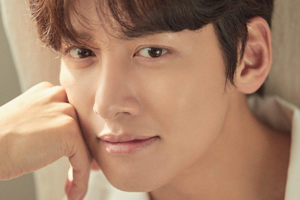 2020 JI CHANG WOOK ASIA FANMEETING TOUR 'Waiting For You' IN JAKARTA