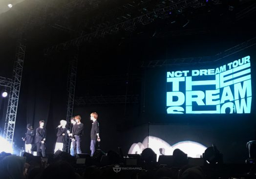 """NCT DREAM TOUR """"THE DREAM SHOW' – in JAKARTA"""