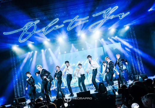 SEVENTEEN WORLD TOUR [ODE TO YOU] IN JAKARTA
