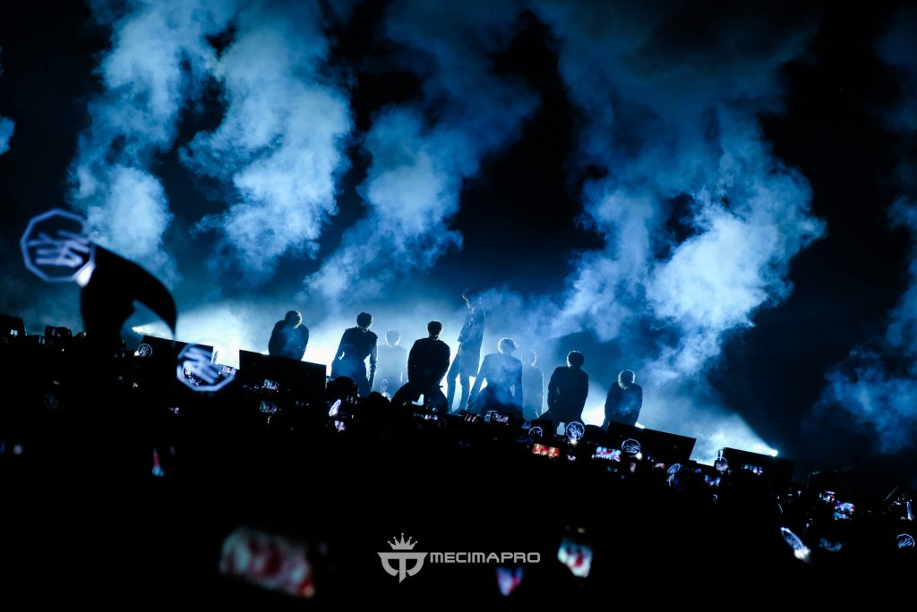 Stray Kids UNVEIL TOUR 'I am…' in JAKARTA 2019