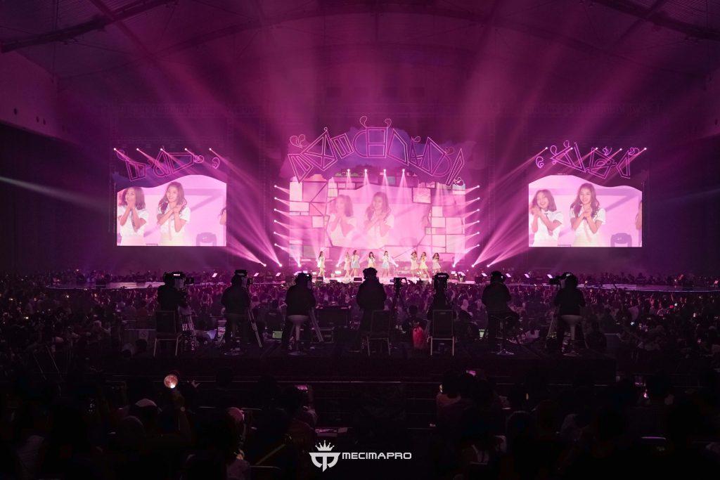 TWICE 2ND TOUR 'TWICELAND ZONE 2: Fantasy Park' IN JAKARTA