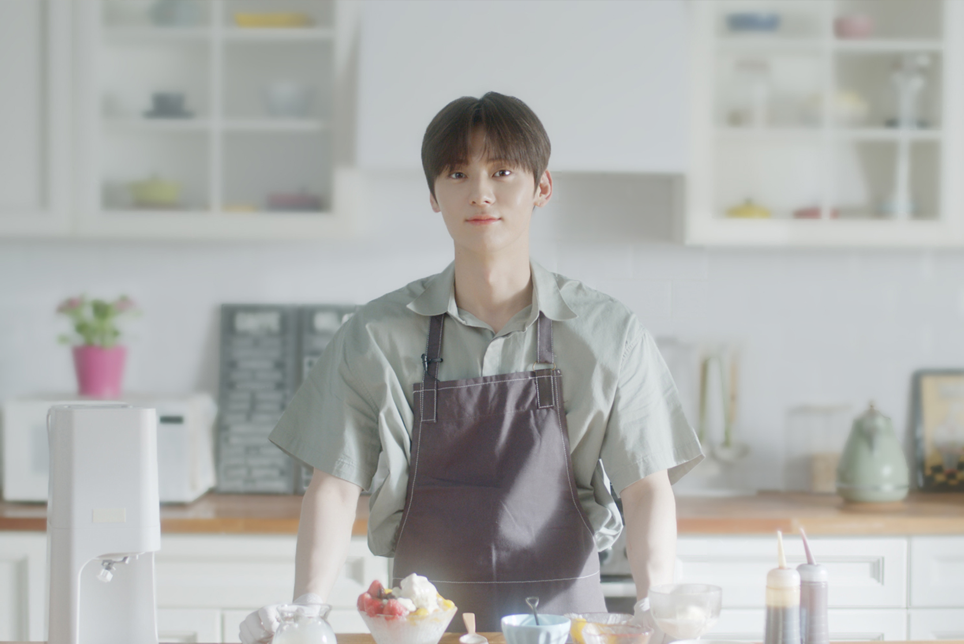 2020 MINHYUN's SWEETEST MOMENTS