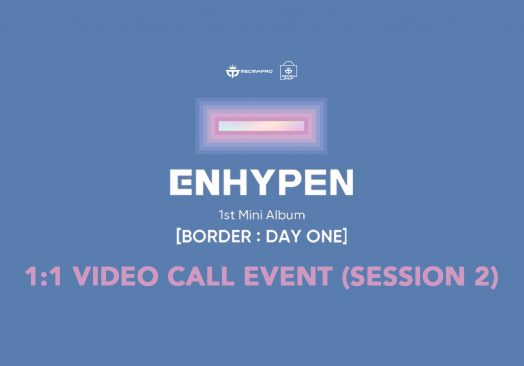 ENHYPEN 1:1 VIDEO CALL EVENT (Session 2)